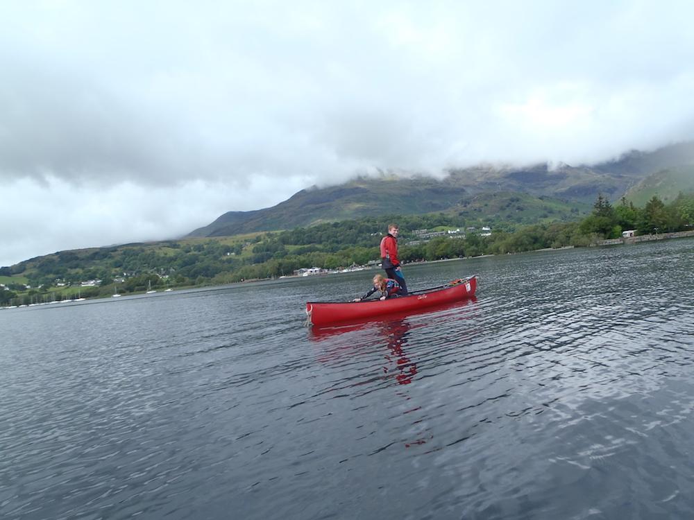 Kayak & Canoe Skills