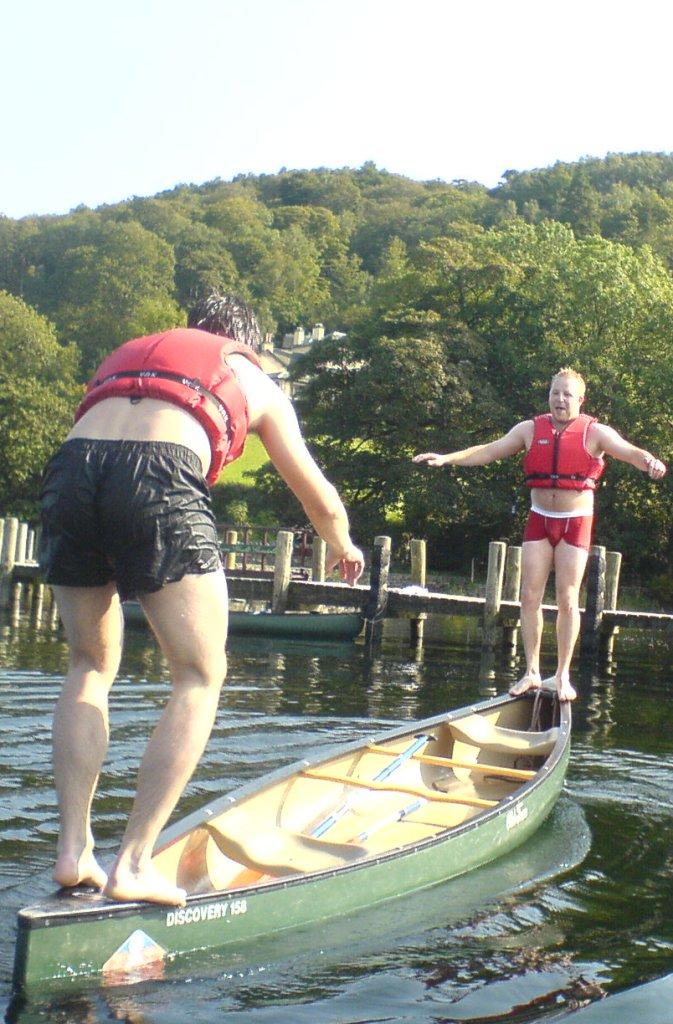 Canoe Trust