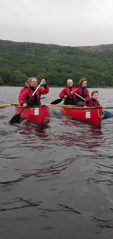 fam canoe